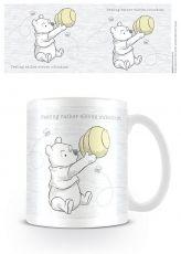 Winnie the Pooh Hrnek Eleven o'clockish