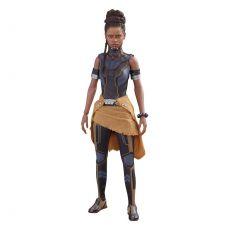 Black Panther Movie Masterpiece Akční Figure 1/6 Shuri 29 cm
