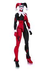 DC Essentials Akční Figure Harley Quinn 18 cm