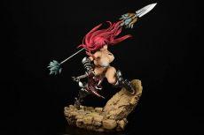 Fairy Tail Soška 1/6 Erza Scarlet the Knight Ver. 32 cm