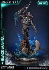 Injustice 2 Sochy Black Manta & Black Manta Exclusive 77 cm Sada (3)