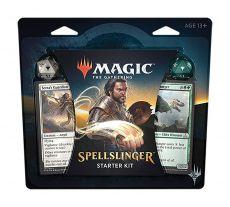 Magic the Gathering Spellslinger Starter Kit 2018 Anglická