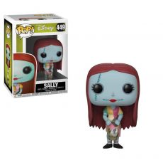 Nightmare before Christmas POP! Movies vinylová Figure Sally 9 cm