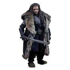 The Hobbit Akční Figure 1/6 Thorin Oakenshield 25 cm