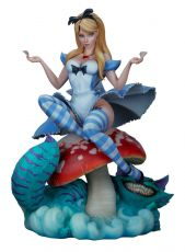 Fairytale Fantasies Kolekce Soška Alice in Wonderland 34 cm