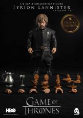 Game of Thrones Akční Figure 1/6 Tyrion Lannister Deluxe Verze 22 cm