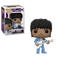 Prince POP! Rocks vinylová Figure Around the World in a Day 9 cm