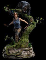 Shadow of the Tomb Raider Soška 1/4 Lara Croft 46 cm