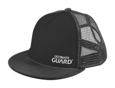 Ultimate Guard Mesh Kšiltovka Black
