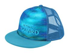 Ultimate Guard Mesh Kšiltovka Blue