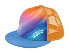Ultimate Guard Mesh Kšiltovka Blue/Orange