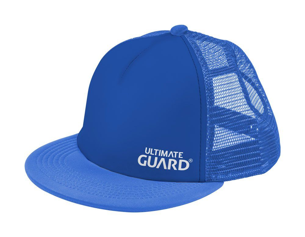 Ultimate Guard Mesh Kšiltovka Dark Blue