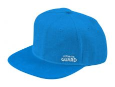 Ultimate Guard Snapback Kšiltovka Light Blue