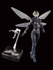 Ant-Man and the Wasp S.H. Figuarts Akční Figure The Wasp & Tamashii Stage 15 cm