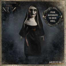 The Conjuring Universe Roto Plyšák Figure The Nun (The Nun Movie) 46 cm