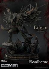 Bloodborne The Old Hunters Soška Eileen The Crow 70 cm