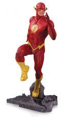 DC Core PVC Soška The Flash 23 cm