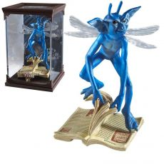 Harry Potter Magical Creatures Soška Cornish Pixie 13 cm