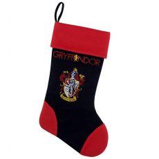 Harry Potter Christmas Ponožka na krb Nebelvír 45 cm