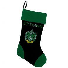 Harry Potter Christmas Ponožka na krb Zmijozel 45 cm