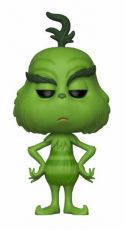 The Grinch 2018 POP! Movies Vinyl Figure The Grinch 9 cm