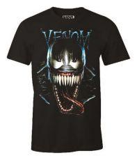 Venom Tričko Dark Venom Velikost M