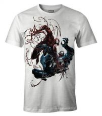 Venom Tričko Venom Carnage Velikost XL
