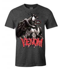 Venom Tričko We're Back Velikost M