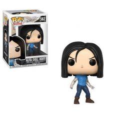 Alita: Battle Angel POP! Movies vinylová Figure Doll 9 cm