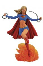DC Comic Gallery PVC Soška Supergirl 25 cm