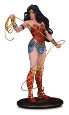 DC Cover Girls Soška Wonder Woman by Jo