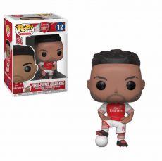 EPL POP! Football vinylová Figure Pierre-Emerick Aubameyang (Arsenal) 9 cm