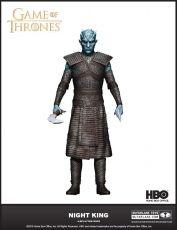 Game of Thrones Akční Figure The Night King 18 cm