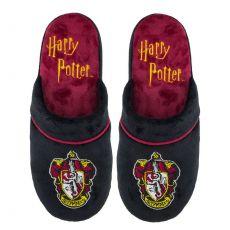 Harry Potter Bačkory Nebelvír Velikost M/L