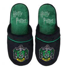 Harry Potter Bačkory Zmijozel  Velikost S/M