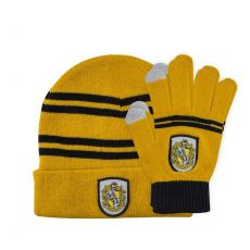 Harry Potter Čepice & Gloves Set for Kids Mrzimor