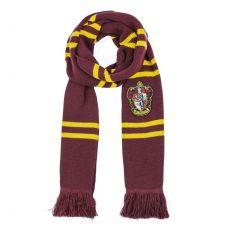 Harry Potter Deluxe Šála Nebelvír 250 cm