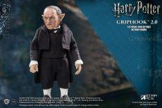 Harry Potter My Favourite Movie Akční Figure 1/6 Griphook 2.0 Verze 20 cm