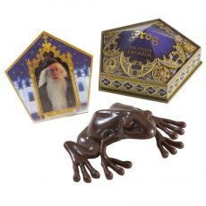 Harry Potter Replika Chocolate Frog
