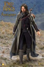 Lord of the Rings Real Master Series Akční Figure 1/8 Aragon Deluxe Verze 23 cm
