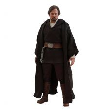 Star Wars Episode VIII Movie Masterpiece Akční Figure 1/6 Luke Skywalker Crait 29 cm