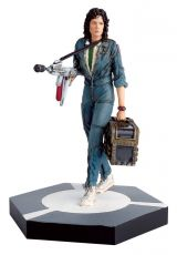 The Alien & Predator Figurine Kolekce Warrant Officer Ellen Ripley (Alien) 11 cm