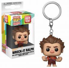 Wreck-It Ralph 2 Pocket POP! vinylová Keychain Wreck-It Ralph 4 cm