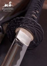 Hanwei Tsuru Iaito Katana Samurajský meč Paul Chen 104 cm Hanwei Paul Chen