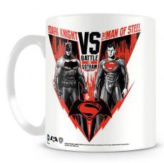Hrnek Batman V Superman Battle Of Gotham