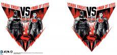 Batman V Superman hrnek na kávu Battle Of Gotham Licenced
