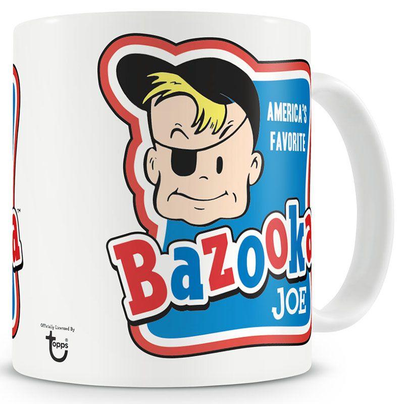 Bazooka Joe hrnek na čaj