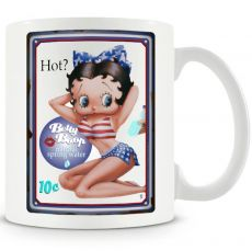 Hrnek Betty Boop HOT