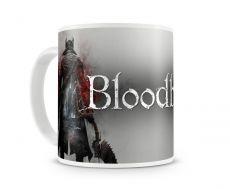 Bloodborne hrnek na kávu Logo Licenced