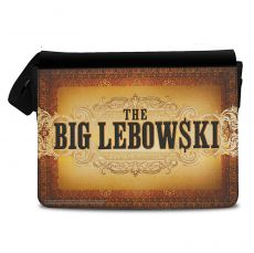 Big Lebowski brašna Rug